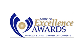 Humboldt mark of excellence awards