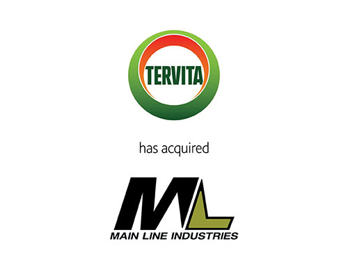 Tervita has acquired Main Line Industries